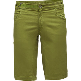 Black Diamond Credo Korte Broek Heren, cedar